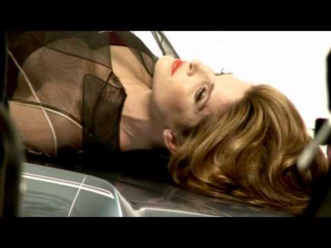 Making of Louis Vuitton Spring/Summer 2008 Ad Campaign