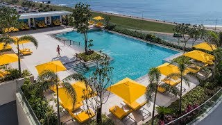 Shangri-La Hotel Colombo, Sri Lanka: review & impressions