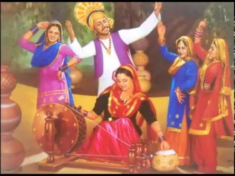Apna Punjab Warga - Dj Sanj