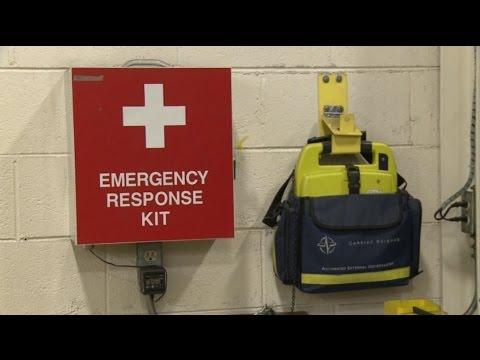 Emergency Preparedness & Response Training Video