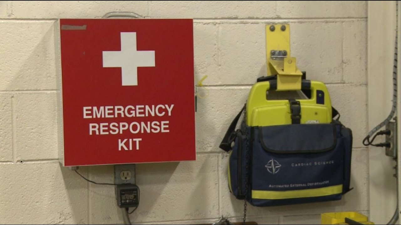 Emergency Preparedness & Response Training Video