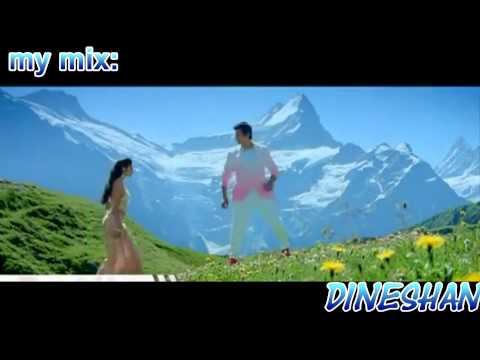 Malligai Poovukku Songs-(HD)  {REMIX} (mix By: Dineshan)
