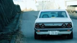 Nissan Skyline 1977