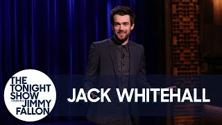connectYoutube - Jack Whitehall Stand-Up