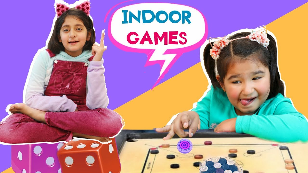 Pretend Play Board Games - Anantya & Dora | Toystars
