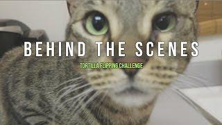 Behind The Scenes: