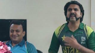 India on Pakistani TV ad for Abhinandan  | अभिनदंन वाले ऐड पर इंडियन फैंस ने पाक को दिया करारा जवाब