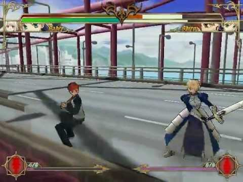 will shirou and saber meet again