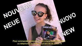 CD volume 2 J'entends chanter l'amour