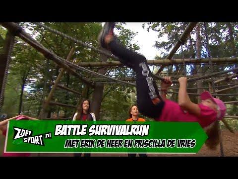 Battle Survivalrun  
