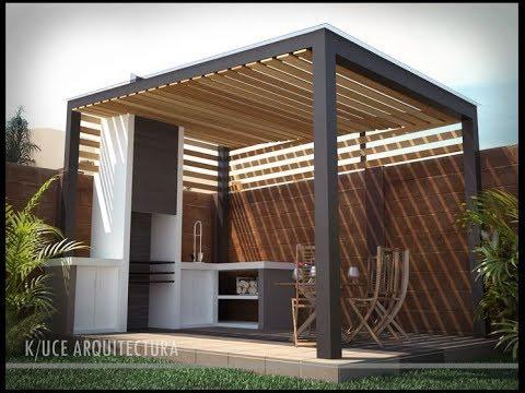 Terrazas modernas minimalistas m xico 2017 top 50 youtube for Terrazas modernas fotos