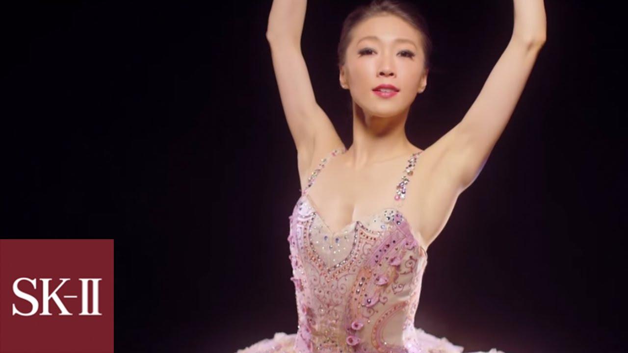自分のDNAの限界を超えて運命を変える-倉永美沙 #changedestiny - YouTube