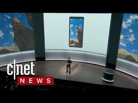 Pixel 2: Google