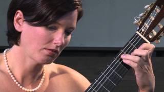 Piazzolla: Invierno Porteno - Anika Hutschreuther, Guitar