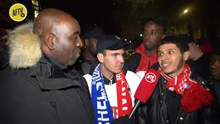 Chelsea 2-2 Arsenal | If The Board Back Arteta He Can Work Wonders! (Fans Round Up)