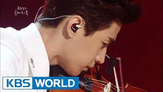 Henry - Zigeunerweisen & Let It Go [Yu Huiyeol