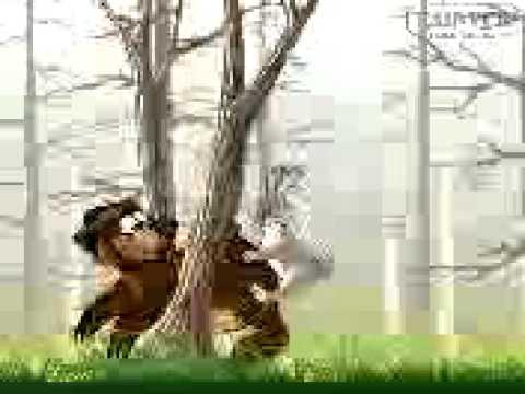 Медведь пидарас.3gp