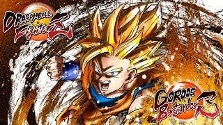 Reseña Dragon Ball FighterZ | 3GB