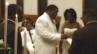 Tamara & James Wedding Highlights Video-GammageVideo.com