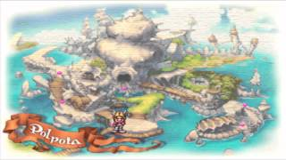 Legend of Mana - Southern City Polpota (Polpota Bay Theme) - User video