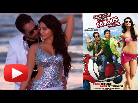 Balwinder Singh Famous Ho Gaya Music Launch   PART 1   Amitabh Bachchan, Mika, Shaan, Sunny Leone