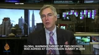 Inside Story - Can we stop global warming?