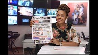 LIVE MAGAZETI: Watoto 400 wapotea ndani ya miaka mitatu, Makonda achafua tena hali ya hewa