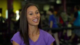 Planet Fitness- Kristen Edmonds