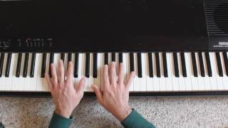 How to Play Beethoven's Für Elise: Video Lesson 20 from Beginner Piano Book for Adults