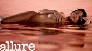 Jenna Dewan Tatum, Kristen Bell, and More Strip Down for Allure 2014