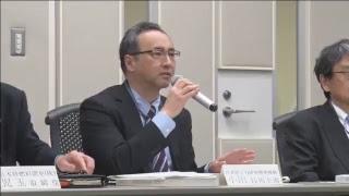 平成29年04月27日開催、第8回WG検査制度の見直しに関する検討WGを公開い...
