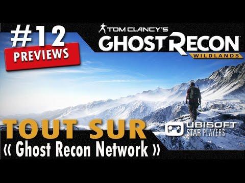 Ghost Recon Wildlands Tout Sur Le Ghost Recon Network