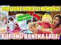 COBAIN TIMEZONE BARU DI KEMANG VILLAGE!! LANGSUNG PANEN BONEKA CAPIT!!
