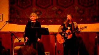 Open mic at The Antique Sandwich Company 02-14-12 002.AVI