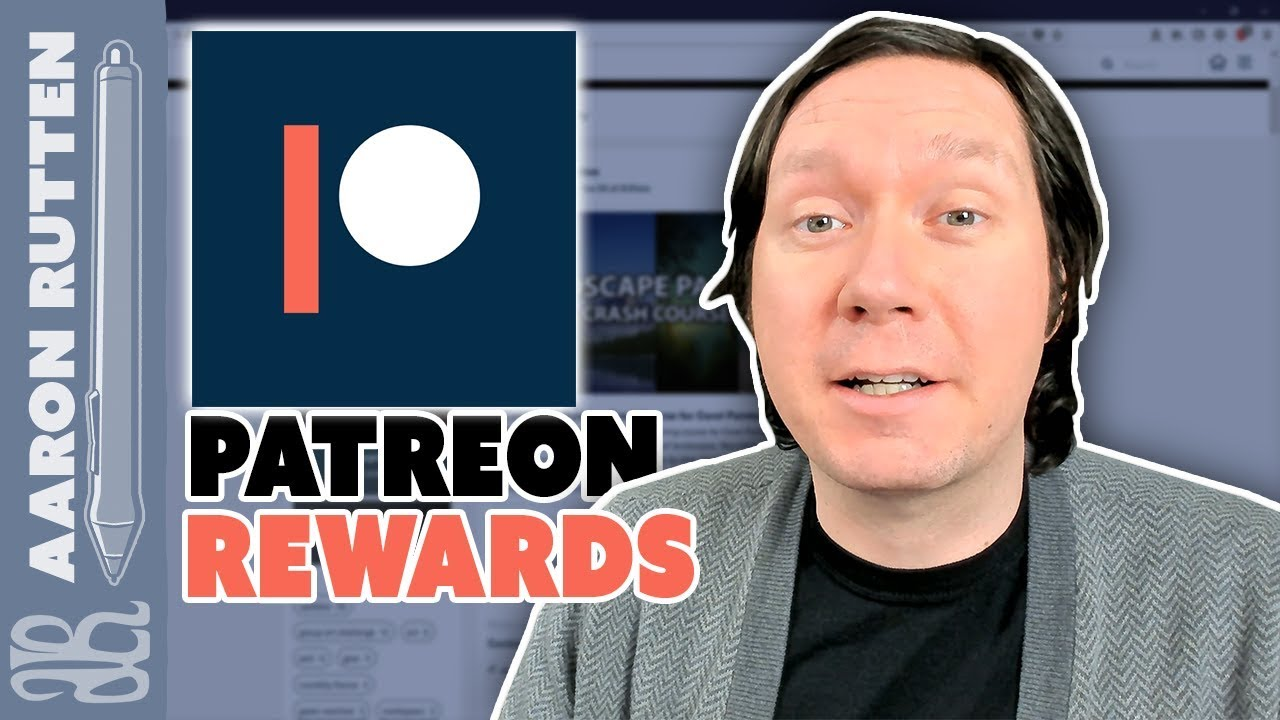 How to Access Patreon Artist Rewards: Now Easier Than Ever