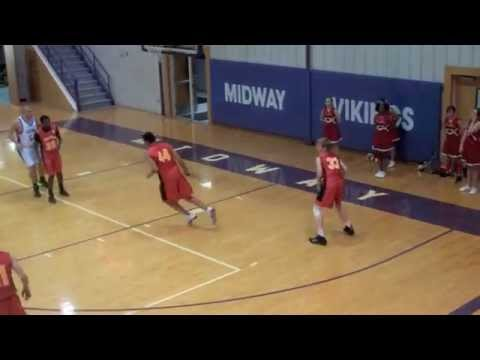 Best Highschool basketball block