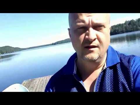 Обзор I квартиры I с видом  на озеро I Карелия I Лахденпохья /АЛЕКСАНДР Недвижмость