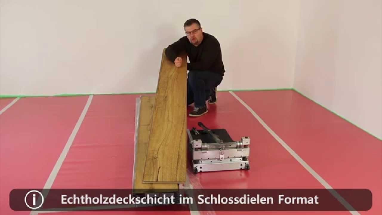Liebenswert Meisterwerke Schulte Foto Von Lindura Holzboden Von - Räume