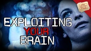 Exploiting Your Reptilian Brain for Profit