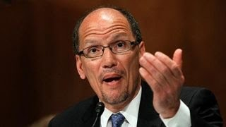 DNC chair Tom Perez
