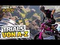 Trials von A-Z - ♠ Trials Fusion ♠ - Deutsch German - Dhalucard
