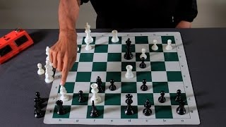 Capturing Pieces vs. Pursuing Checkmate | Chess thumbnail