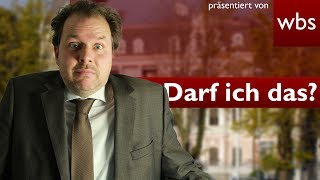 Darf ich bei Problemen im Urlaub zur deutschen Botschaft? | Rechtsanwalt Christian Solmecke