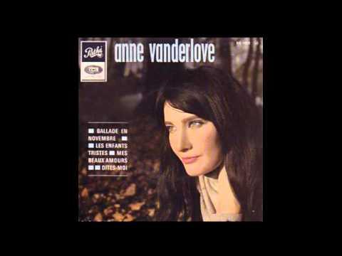 Anne Vanderlove, Du coté de Maine Montparnasse