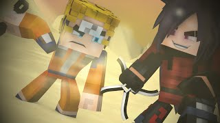 Minecraft : NARUTO #01 - NOVAS AVENTURAS !!