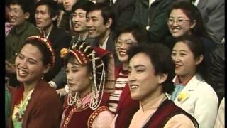 1987年央视春节联欢晚会 相声《打岔》 侯耀文|石富宽| CCTV春晚