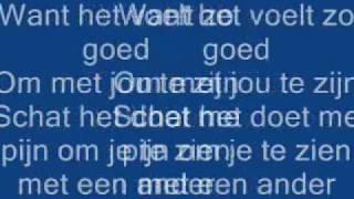 Gio - Ik denk aan jou MET songtekst