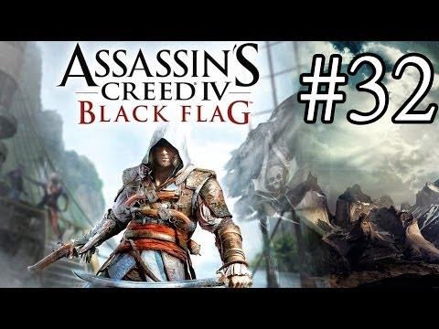 Assassin's Creed 4 Black Flag Imagine My Surprise 100% Mission Walkthrough