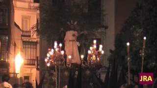Jesus de la Redencion en la Pila del Pato de Sevilla 2015