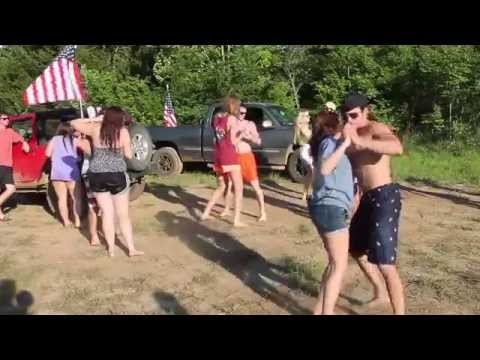 Intro To Video - Music Video - Long Hot Summer Day by Turnpike Troubadours